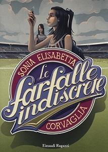 FARFALLE INDISCRETE COVER 2